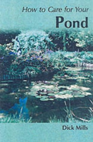 How To Care For Your Pond
