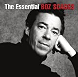 The Essential Boz Scaggs