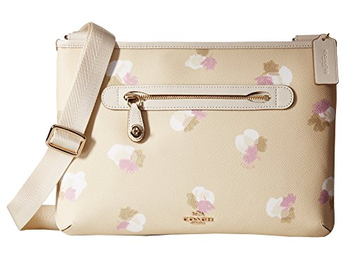 Floral Printed Taylor Crossbody