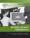 img - for Wiley Pathways Network Security Fundamentals Project Manual by Eric Cole (2007-07-30) book / textbook / text book