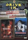 echange, troc Possession & Shock [Import USA Zone 1]