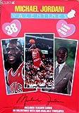 Michael Jordan 38 Valentines