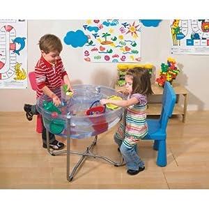 table bac a sable et a eau jouet jeux et jouets. Black Bedroom Furniture Sets. Home Design Ideas