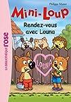 Mini-Loup 23 - Rendez-vous avec Louna