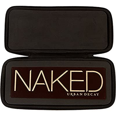 Protective Travel Makeup Case for Urban Decay Naked Eye Shadow Palette