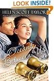 Oceans Between Us (A Cinderella Romance)