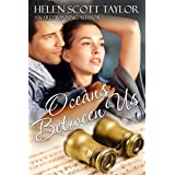 Oceans Between Us (A Cinderella Romance)by Helen Scott Taylor
