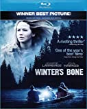 Winters Bone [Blu-ray]