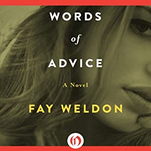 Words of Advice Audiobook