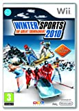 echange, troc Winter Sports 2010: The Great Tournament (Wii) [import anglais]