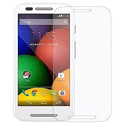 Tempered Glass Screen Guard Protector for Motorola Moto E