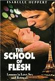 echange, troc School of Flesh (L'École de la chair) [Import USA Zone 1]