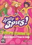 Totally Spies Coffret 2 Jeux (vf)