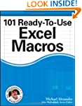 101 Ready-to-use Excel Macros (Mr. Sp...