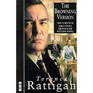 The Browning Version - Terence Rattigan