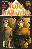 echange, troc Yoshihiro Togashi - Yuyu Hakusho : Le Gardien des âmes, tome 5