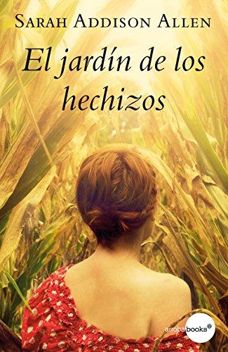 El Jardin De Los Hechizos descarga pdf epub mobi fb2