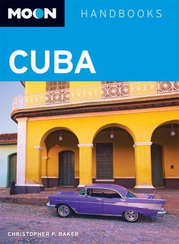 Moon Handbook Cuba