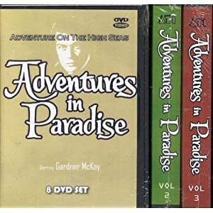 Adventures in Paradise movie