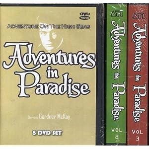 Adventures in Paradise movie