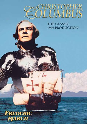 Christopher Columbus [DVD] [Import]