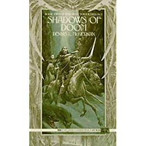 Shadows of Doom - Dennis L McKiernan
