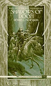 Shadows of Doom (Iron Tower Trilogy) by Dennis L. McKiernan