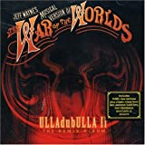 War of the Worlds: ULLAdubULLA II - The Remix Album Jeff Wayne