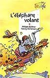 echange, troc P. Barbeau - L'Éléphant volant