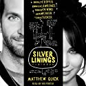 The Silver Linings Playbook Audiobook by Matthew Quick Narrated by Ray Porter