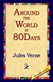 Around the World in 80 Days (1421806428) by Jules Verne