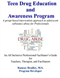 Teen Drug Education and Awareness Program