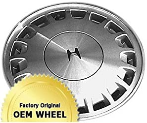 HONDA ACCORD 15X5.5 17 HOLE Factory Oem Wheel Rim- MACHINED FACE SILVER – Remanufactured