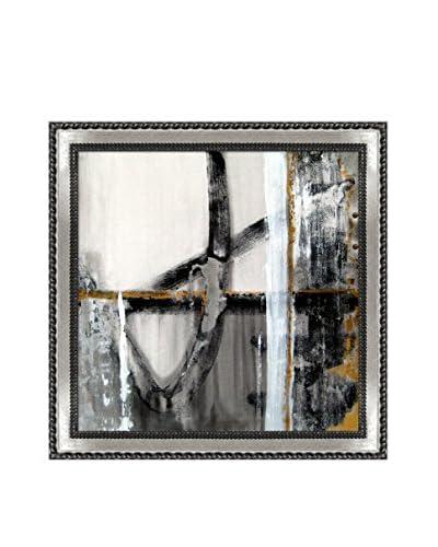 Elwira Pioro Anchored Deep Framed Print On Canvas, Multi, 28.75 x 28.75