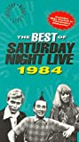 Best of Saturday Night Live: 1984 [VHS]