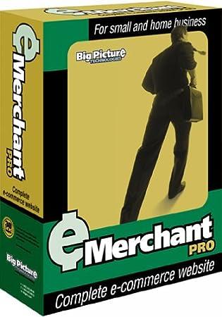 eMerchant pro
