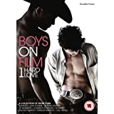 Boys On Film 1 Hard Love [DVD]by LACE - PECCADILLO...