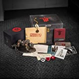 Wolfenstein The New Order Panzerhund Occupied Edition PS4 LIMITED TO 5000