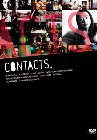 CONTACTS. [DVD]