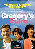 echange, troc Gregory's Two Girls [Import anglais]