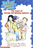 The Case of Hermie the Missing Hamster (A Jigsaw Jones Mystery)