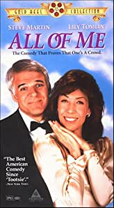 All of Me [VHS]