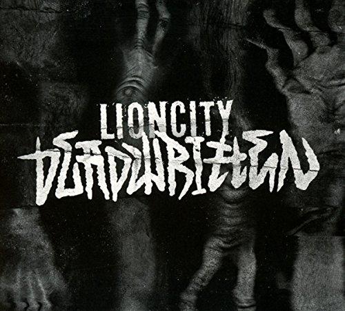 Lioncity-Deadwritten-DIGIPAK-2014-DeBT Download