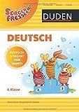 Sorgenfresser Deutsch 4. Klasse: Deutschsorgen? Her damit!