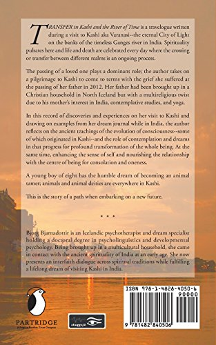 TRANSFER in Kashi and the River of Time