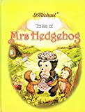 img - for 'St Michael' tales of Mrs Hedgehog book / textbook / text book