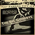 The Big Goodbye (       UNABRIDGED) by Michael Lister Narrated by Allen Walker