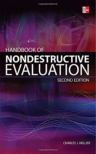 Handbook of Nondestructive Evaluation, Second Edition (Septic Locator compare prices)
