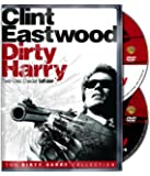Dirty Harry (Two-Disc Special Edition) [Import]