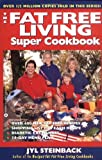 img - for The Fat Free Living Super Cookbook book / textbook / text book